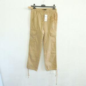 BCBGMAXAZRIA  cargo  pants